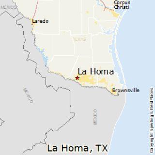 La Homa TX