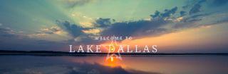 Lake Dallas TX