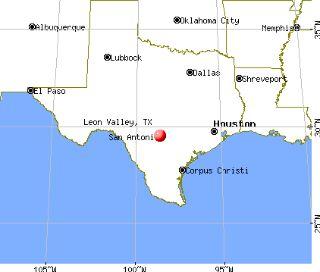 Leon Valley TX