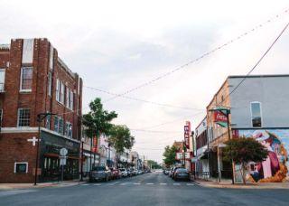 Lufkin TX