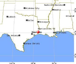 Mauriceville TX