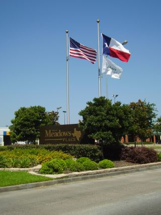 Meadows Place TX
