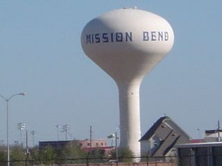 Mission Bend TX