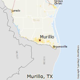 Murillo TX