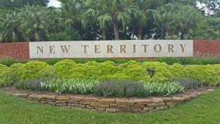 New Territory TX