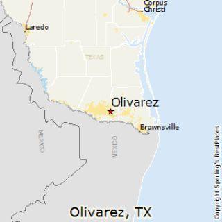 Olivarez TX