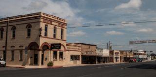 Pearsall TX