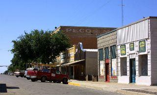 Pecos TX