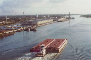 Port Arthur TX