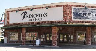 Princeton TX