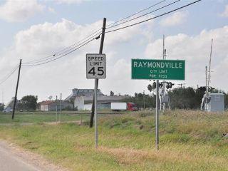 Raymondville TX