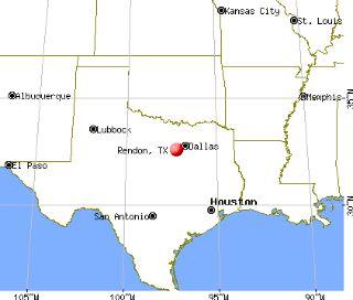 Rendon TX