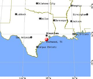 Richwood TX