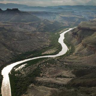 Rio Bravo TX