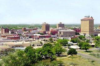 San Angelo TX