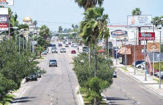 San Benito TX
