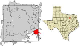 Seagoville TX