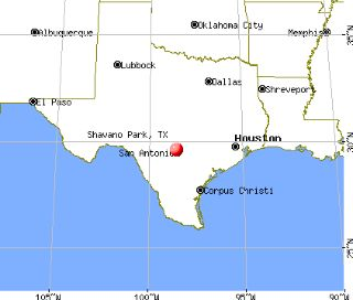 Shavano Park TX