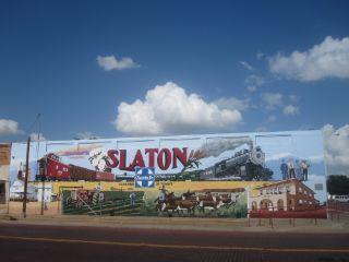 Slaton TX