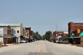 Smithville TX
