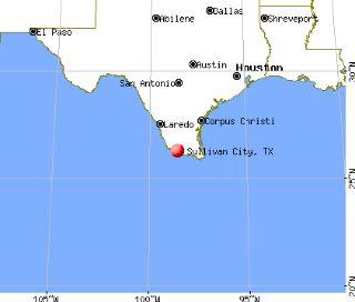 Sullivan City TX