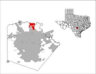 Timberwood Park TX