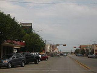 Vernon TX