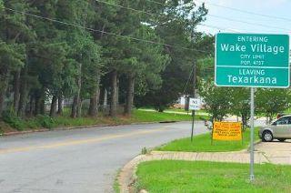 Wake Village TX