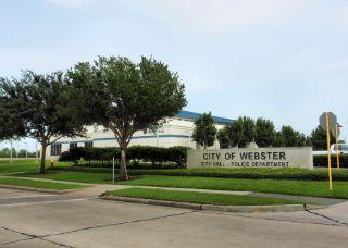 Webster TX