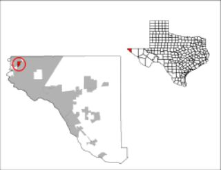 Westway TX
