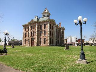 Wharton TX