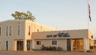 Willis TX