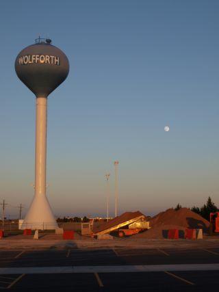 Wolfforth TX
