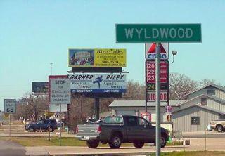Wyldwood TX