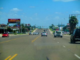 Zapata TX