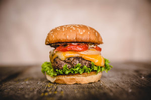 Burger 0102