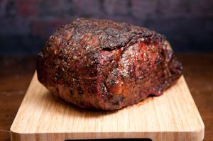 Rib roast 2