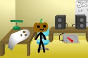 causality halloween - Causality Halloween Walkthrough