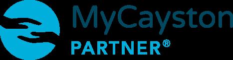 My Cayston Partner Logo