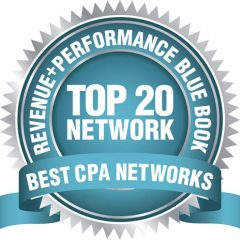 Support Your #1 CPA Network – Clickbooth!