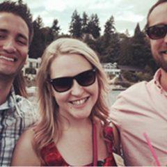 Blue Book Panel: Interview with Erin Cigich