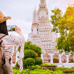 Affiliate World Asia 2018: Clickbooth's Guide to Bangkok