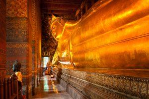 Wat Phra Chetuphon