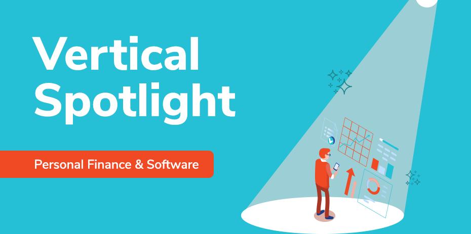 affiliate vertical spotlight