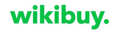 Wikibuy Logo