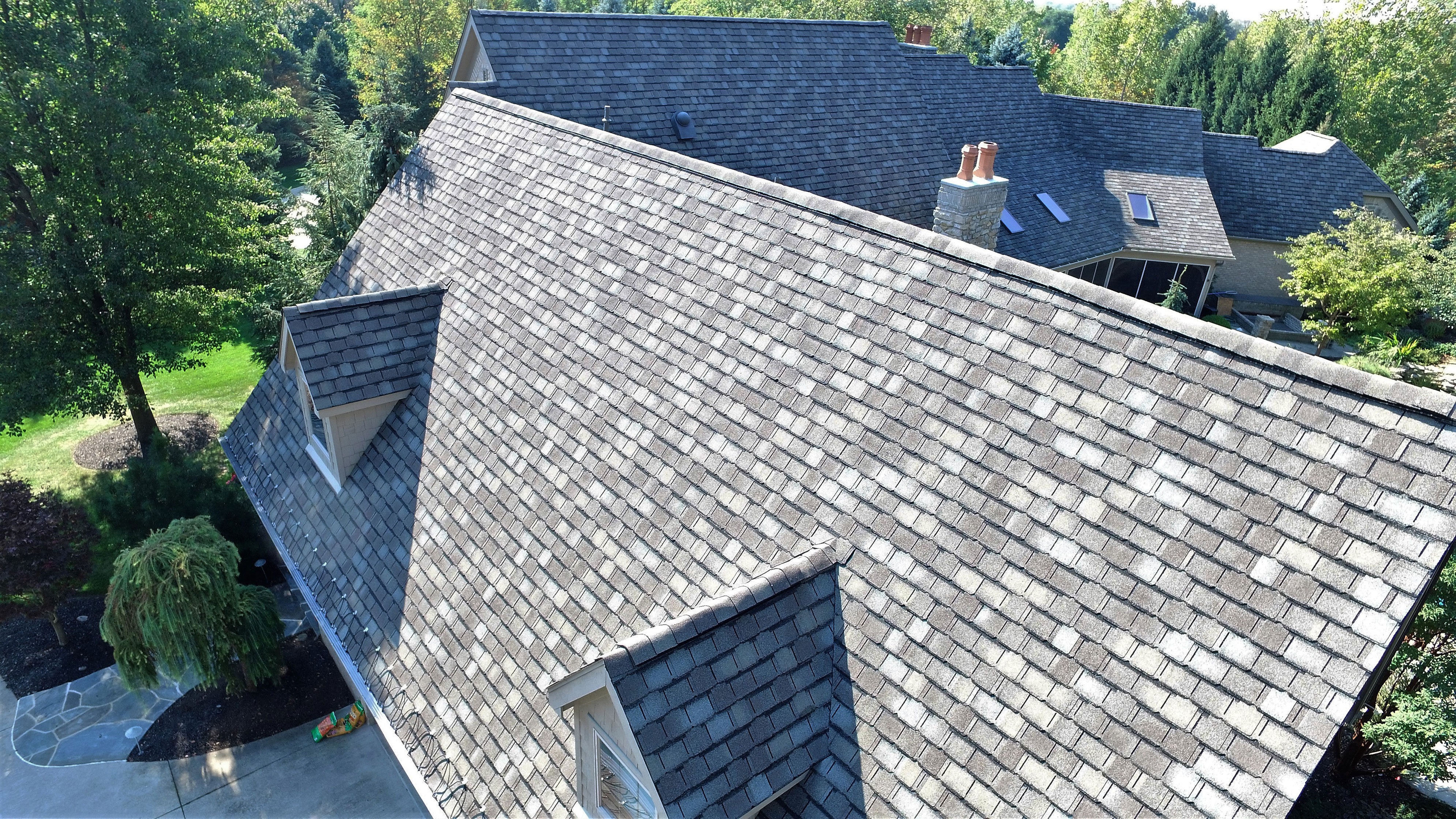 Residential Roofing Legacy Roofing