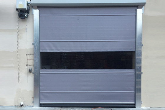 Inquire about Vinyl Doors & Commercial High Speed Doors | Wayne Garage Door - Solutions For Any ...