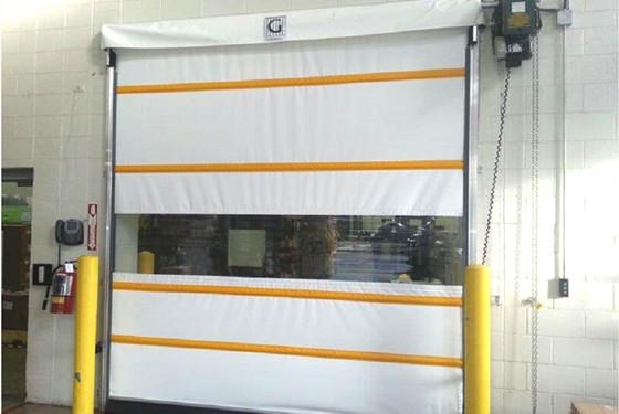 Commercial High Speed Doors Wayne Garage Door