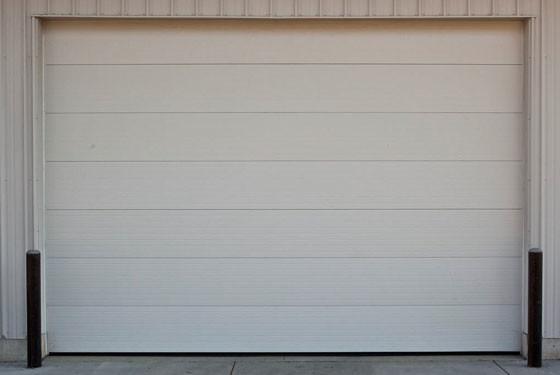 Commercial Sectional Doors Wayne Garage Door Solutions