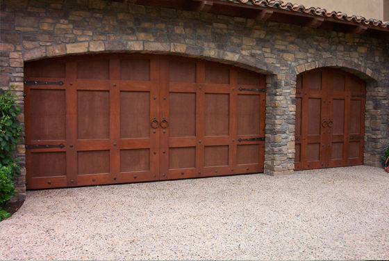 Residential Garage Doors Wayne Garage Door Professional Service